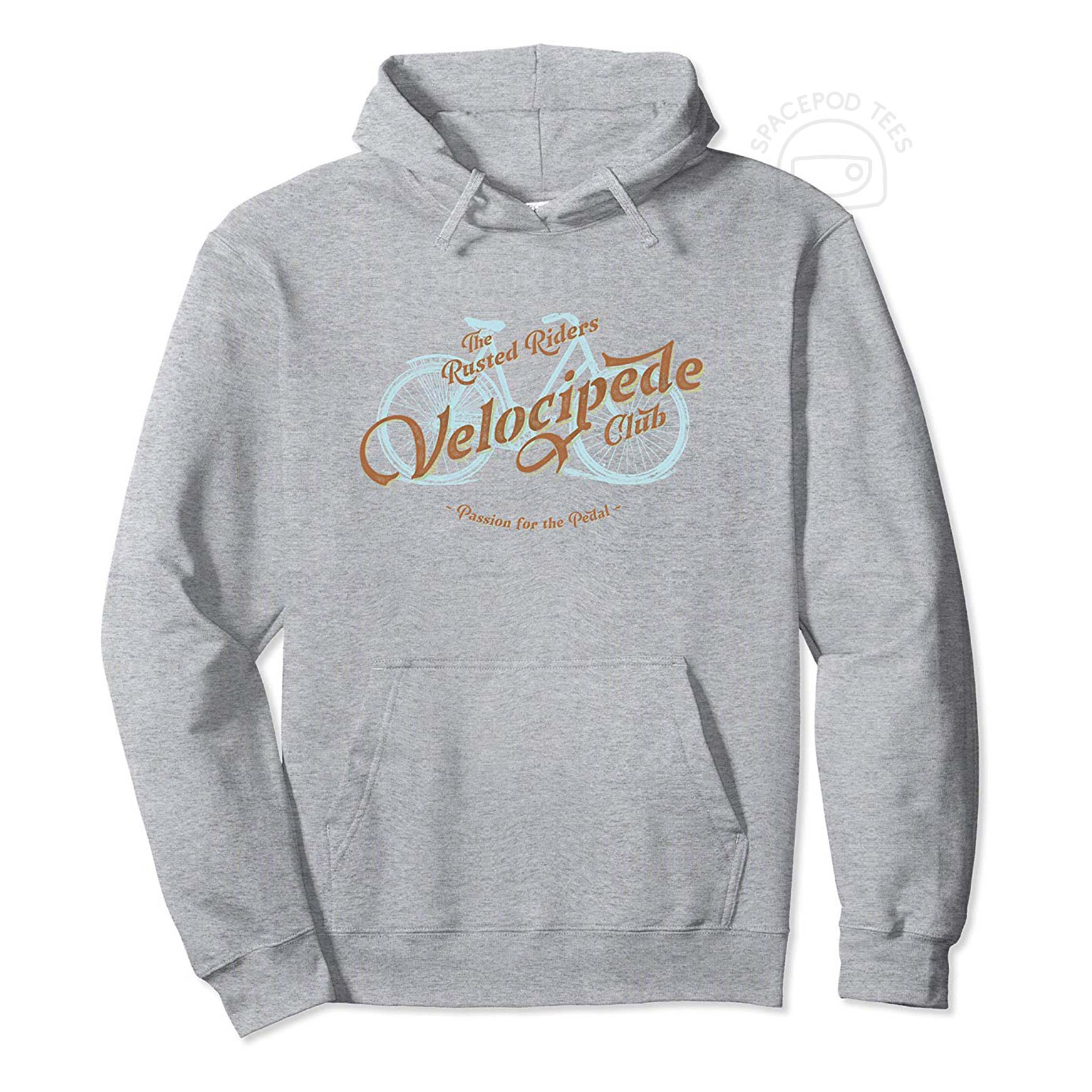velocipede-club-spacepod-bicycle-heather-gray-hoodie