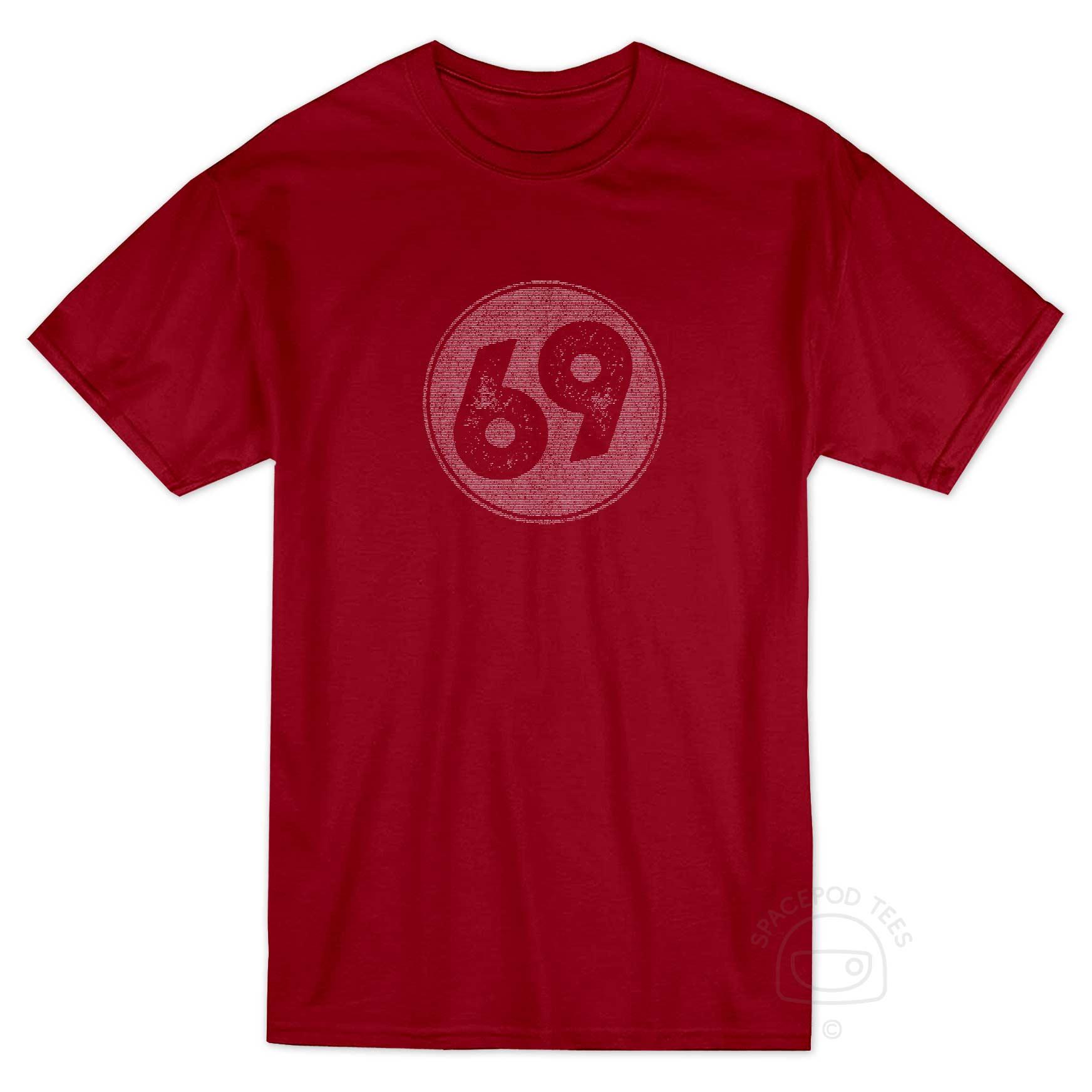 1969-birth-year-69-disc-tshirt